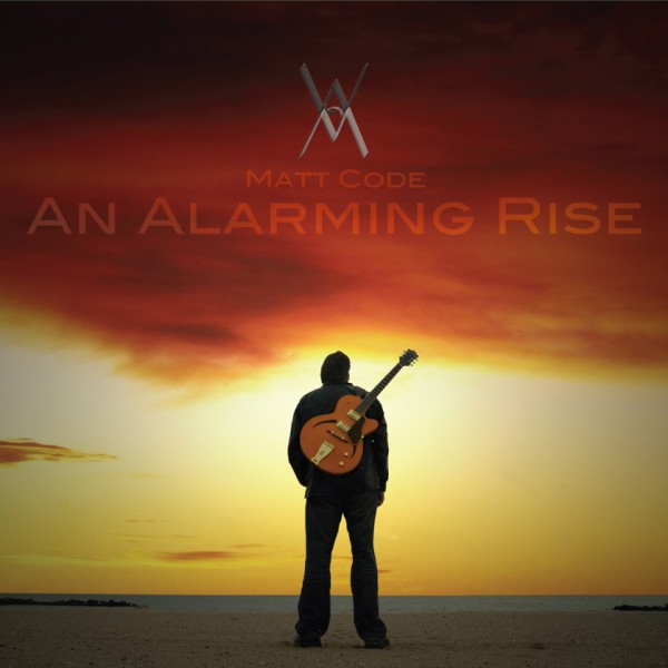 An Alarming Rise (Solo Album)