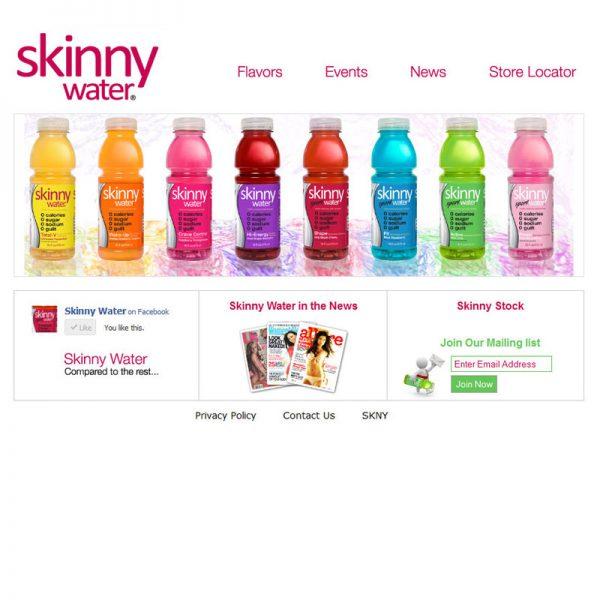 Skinney Water