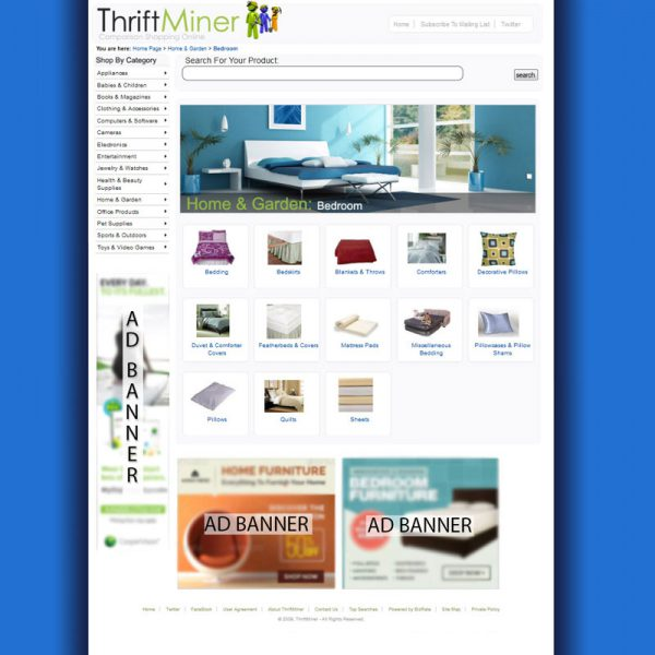 ThriftMiner.com